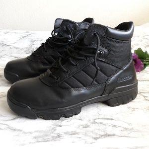 Bates Shoes - Bates Work Boots